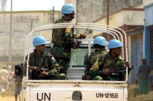 RDC : L'ONU déjoue une attaque contre une de ses bases