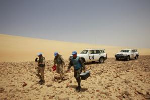 L'ONU préoccupée par l'augmentation des tensions au Sahara occidental