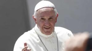 Pape François: «Le célibat est un don pour l'Église»