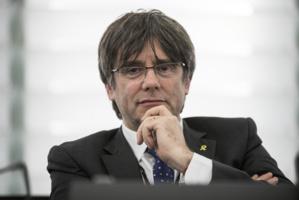 Le Parlement européen lance la procédure sur la demande de levée d'immunité du catalan Puigdemont