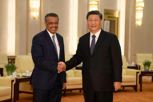 La Chine accélère sa réponse à l'épidémie