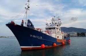 Méditerranée: 160 migrants secourus débarqués en Sicile