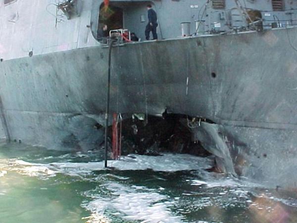Attaque contre le destroyer USS Cole: le Soudan signe un accord avec les proches des victimes (ministère)