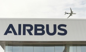 """Airbus """"regrette profondément"""" la hausse des tarifs douaniers par les Etats-Unis"""
