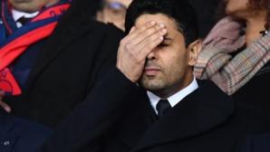 Suisse: Le président du PSG, Nasser Al-Khelaïfi, inculpé dans une affaire de corruption liée aux droits médiatiques de plusieurs Coupes du monde
