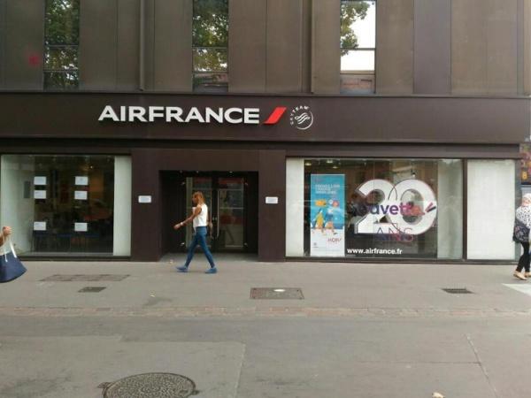 Air France traque ses coûts pour réduire l'impact du Covid-19 (courrier interne)