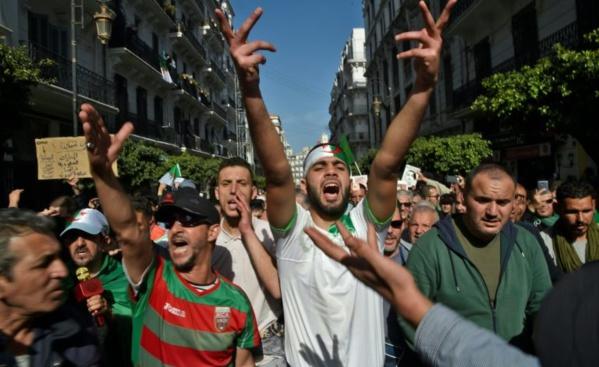 Les Algériens mobilisés au 1er vendredi de « l'An II » du « Hirak »
