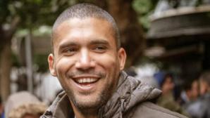 Khaled Drareni, journaliste correspondant de RSF en Algérie