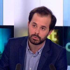 Henri Thulliez, l'un des avocats ayant saisi l'ONU sur le cas Ignace Sossou