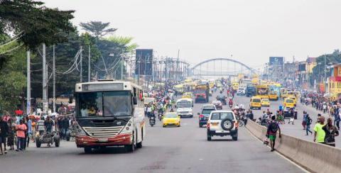 Virus: Kinshasa en « confinement total » à partir de samedi pour une première période de quatre jours (officiel)