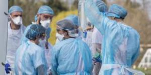 France/coronavirus : 365 décès en 24 heures dont une jeune fille de 16 ans (officiel)