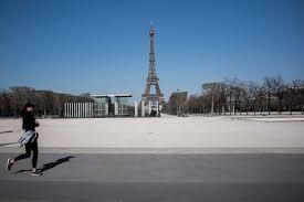 France : le gouvernement maintient jusqu'au 15 avril le confinement