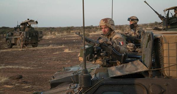 La France et ses alliés forment officiellement la force Takuba au Sahel