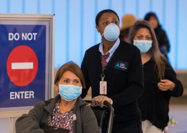 Virus: Europe et Usa dans la tourmente