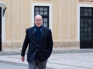 Le prince Albert de Monaco est guéri du virus