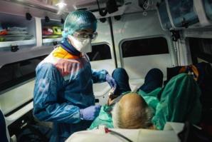 Coronavirus: 357 morts de plus en France en 24h, chiffre le plus bas depuis une semaine