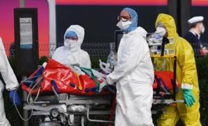 Coronavirus: 8.078 morts en France depuis le début de l'épidémie (officiel)