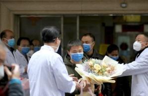 « Wuhan, la ville héroïque qui a apporté une importante contribution au monde »