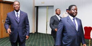 Côte d'Ivoire : de la gouvernance du désespoir