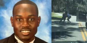 Meurtre d'un joggeur noir: deux hommes blancs arrêtés
