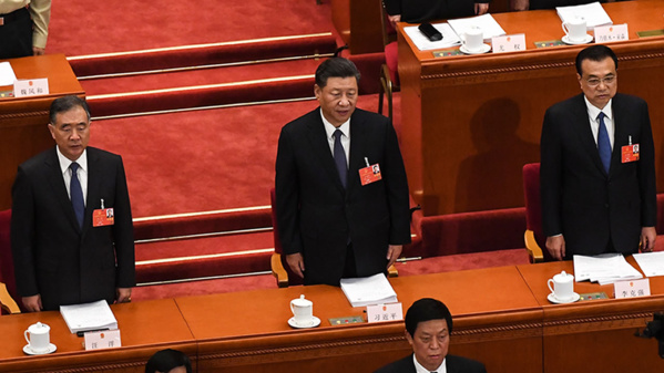 Virus: la Chine proclame sa victoire, le Brésil s'enfonce dans la crise