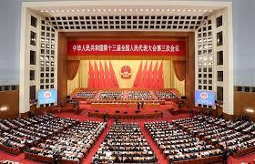 """« Les """"Deux sessions"""" montent la confiance et la force de la Chine »"""