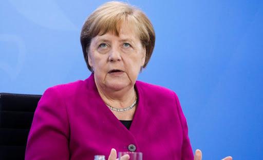Allemagne : Merkel annonce un plan de relance de 130 milliards d'euros