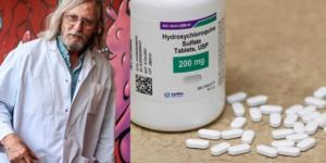 """Hydroxychloroquine : trois des auteurs de l'étude controversée se rétractent, """"The Lancet"""" retire l'article"""