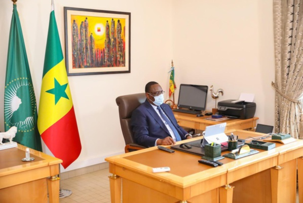 Conseil des ministres du 1er juillet 2020 : le communiqué