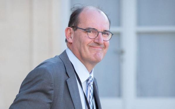 France : Jean Castex Premier ministre