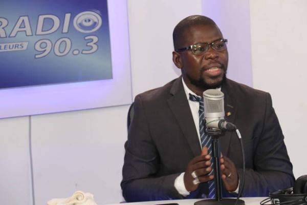 """""""Sans le Programme de Relance et d'Accélération de la Cadence de l'Agriculture du Président Macky Sall, le Sénégal aurait vécu une crise alimentaire"""" (Cheikh Mbacké SENE)"""