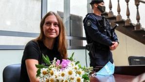 Russie: Une journaliste condamnée pour apologie du terrorisme