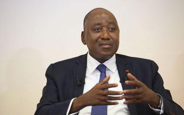 Décès du Premier ministre ivoirien et candidat à la présidentielle Amadou Gon Coulibaly