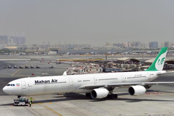 Incident aérien : Téhéran appelle les passagers à porter plainte contre Washington