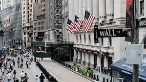 Wall Street espère un plan de soutien à l'économie américaine