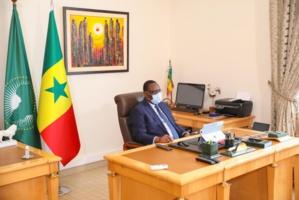 Conseil des ministres: le communiqué