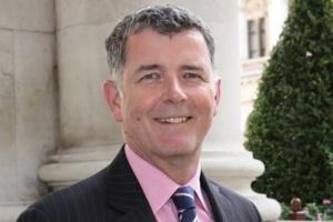 Richard Moore, chef désigné du MI6 britannique