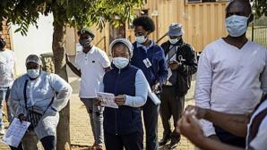L'Afrique du Sud a recensé plus de 500'000 cas de Covid-19