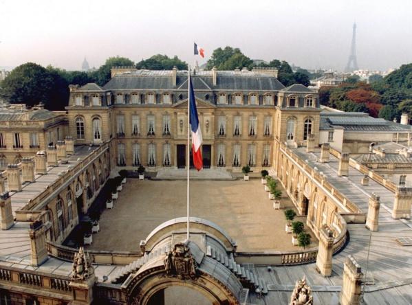 L'Élysée, le plus grand symbole à Paris du passé esclavagiste de la France