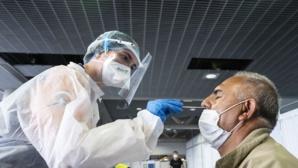 Coronavirus: Plus de 1.000 nouveaux cas en France en 24 heures