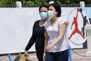 Coronavirus : Tunis impose le port obligatoire du masque