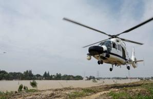 « En Chine, la surveillance des catastrophes et le système d'alerte précoce ont été améliorés pour protéger la population » (Le Quotidien du Peuple)