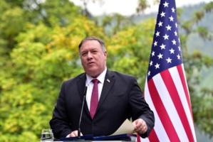 Les USA désavoués sur l'embargo iranien à l'ONU