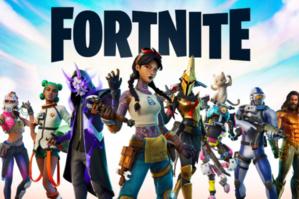 """Le développeur du jeu vidéo """"Fortnite"""" attaque Apple et Google en justice"""
