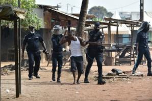 Le gouvernement ivoirien veut mettre fin à la violence avant la présidentielle du 31 octobre
