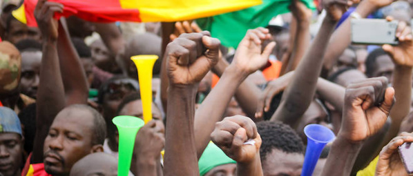 Mali: Le mouvement de contestation rejette le plan de transition de la junte