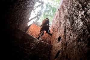 Mine effondrée en RDC: les premiers corps ramenés à la surface
