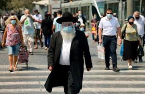 Israël se reconfine pour la saison des fêtes juives