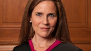 La juge Amy Coney Barrett