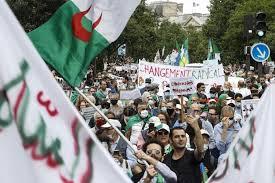 Algérie : nouvelles peines de prison pour des figures du «Hirak»